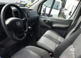 interior VW Crafter Furgón 2.0 TDI 109 CV