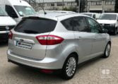 lateral derecho Ford C-Max 1.6 TDCI 115 CV 2012