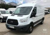 Ford Transit 350 2.2 TDCI 100 CV (2014)