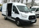 Ford Transit 350 2.2 TDCI 100 CV