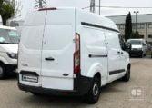 lateral derecho Ford Transit Custom Van 290 2.2 TDCI 105 CV