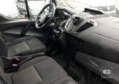 interior Ford Transit Custom Van 290 2.2 TDCI 105 CV