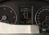 Kilómetros VW Caddy Trendline 2.0 TDI 102 CV 2017