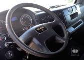 interior MAN TGL 12180 4x2 BB Camión con trampilla elevadora