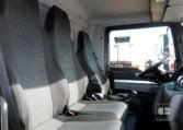 asientos MAN TGL 8180 Caja Cerrada Trampilla Elevadora