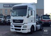 MAN TGX 18.480 4x2 BLS 2013 Cabeza Tractora