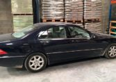 Mercedes-Benz S350 245 CV Berlina