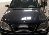 Mercedes-Benz S350 245 CV Berlina 2003