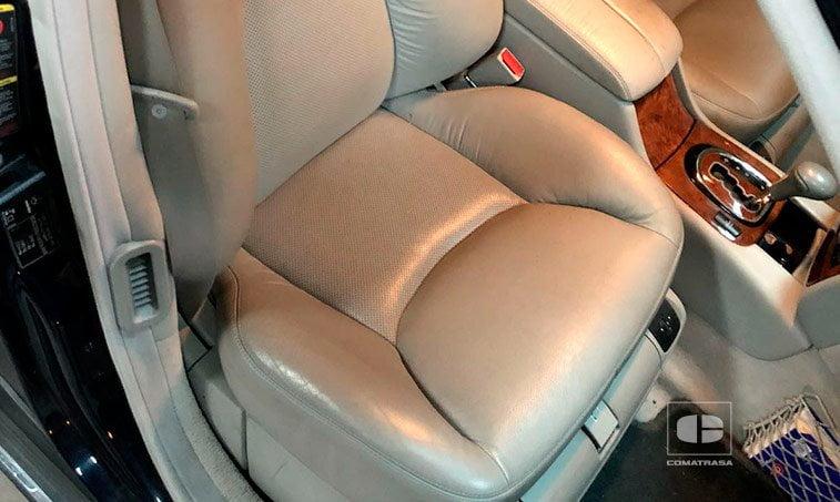 asiento delantero Mercedes-Benz S350 245 CV Berlina