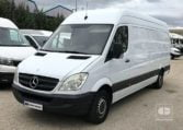 Mercedes-Benz Sprinter 315 CDI Largo 2.2 150 CV