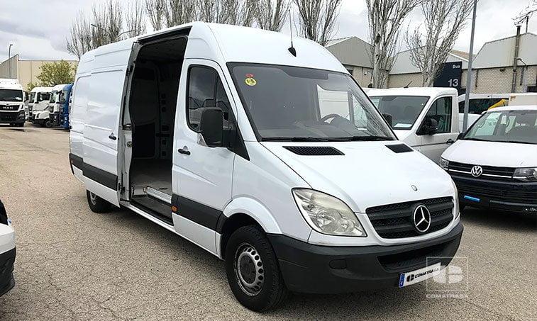 Mercedes Sprinter 315 CDI Largo 2.2 150 CV