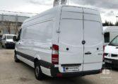 lateral izquierdo Mercedes-Benz Sprinter 315 CDI Largo 2.2 150 CV