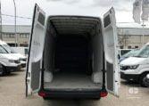 zona de carga Mercedes-Benz Sprinter 315 CDI Largo 2.2 150 CV