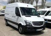 Mercedes-Benz Sprinter 316 2.2 CDI 130 CV Techo Elevado 2015
