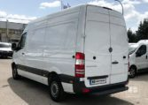 lateral izquierdo Mercedes-Benz Sprinter 316 2.2 CDI 130 CV Techo Elevado