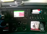 mandos Scania R450 y remolque Tauliner (2016)