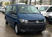 Volkswagen Caravelle Trendline 2.0 TDI 114 CV Batalla Larga 2018