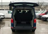 maletero VW Caravelle Trendline 2.0 TDI 114 CV Batalla Larga 2018