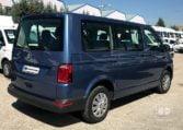 lateral derecho VW Caravelle Trendline Cambio DSG 2.0 TDI 150 CV