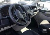 interior VW Caravelle Trendline Cambio DSG 2.0 TDI 150 CV