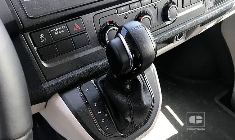 cambio DSG VW Caravelle Trendline 2.0 TDI 150 CV