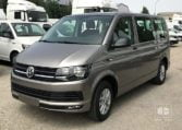 VW Multivan The Original 2.0 TDI 150 CV DSG 2018