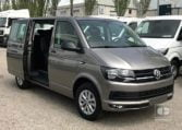 Volkswagen Multivan The Original 2.0 TDI 150 CV DSG 2018