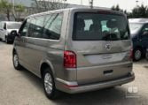 lateral izquierdo VW Multivan The Original 2.0 TDI 150 CV DSG 2018