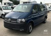 VW Transporter T6 Mixto Plus 2.0 TDI 102 CV 2018