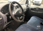 interior Fiat Scudo 120 MultiJet 2.0 MJT 120 CV