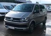 Volkswagen Multivan Outdoor 2.0 TDI 150 CV DSG