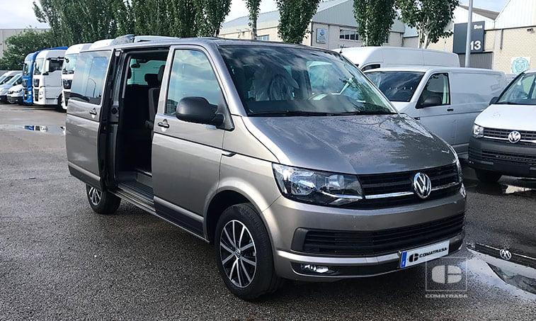 VW Multivan Outdoor 2.0 TDI 150 CV DSG