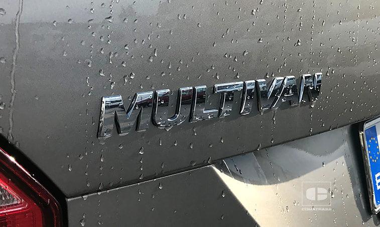 escudo Volkswagen Multivan Outdoor 2.0 TDI 150 CV DSG