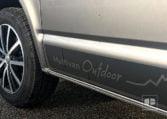 logo Volkswagen Multivan Outdoor 2.0 TDI 150 CV DSG