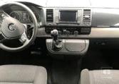 interior Volkswagen Multivan Outdoor 2.0 TDI 150 CV DSG