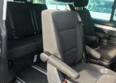 asientos Volkswagen Multivan Outdoor 2.0 TDI 150 CV DSG