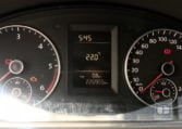 kilómetros VW Caddy 1.6 TDI 102 CV Furgoneta Ocasión 2011