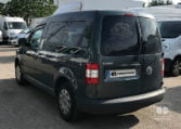 lateral izquierdo VW Caddy 1.9 TDI 105 CV Mixto 5 plazas 2005