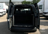 maletero VW Caddy 1.9 TDI 105 CV Mixto 5 plazas 2005
