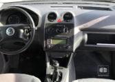 interior VW Caddy 1.9 TDI 105 CV Mixto 5 plazas 2005