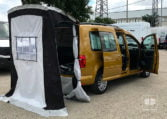 lateral derecho VW Caddy Maxi Beach 2.0 TDI 102 CV
