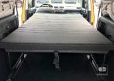 cama VW Caddy Maxi Beach 2.0 TDI 102 CV