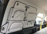 bolsillos interiores VW Caddy Maxi Beach 2.0 TDI 102 CV
