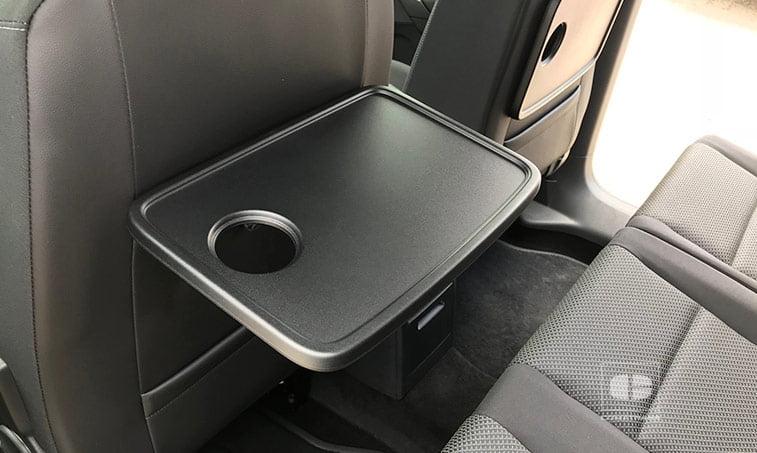 posavasos VW Caddy Maxi Beach 2.0 TDI 102 CV