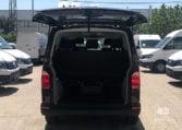 maletero VW Caravelle Trendline Cambio DSG 2.0 TDI 150 CV 2017