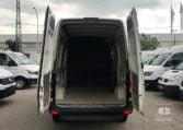 zona de carga Volkswagen Crafter 35 2.5 TDI 136 CV Furgón