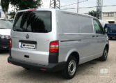 lateral derecho VW Transporter 1.9 TDI 102 CV Mixto Adaptable