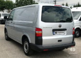 lateral izquierdo VW Transporter 1.9 TDI 102 CV Mixto Adaptable