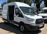 Ford Transit 350 2.2 TDI 100 CV L3H2 2014