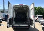 zona de carga Ford Transit 350 2.2 TDI 100 CV L3H2